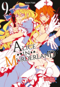 Alice in Murderland - Bd.09: Kindle Edition