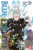 Blue Exorcist - Bd.23: Kindle Edition