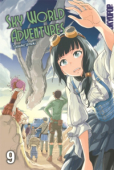 Sky World Adventures - Bd.09