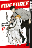 Fire Force - Bd.17
