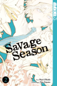 Savage Season - Bd.02