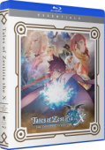 Tales of Zestiria the X - Complete Series: Essentials [Blu-ray]