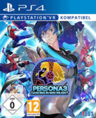 Persona 3: Dancing In Moonlight - Day One Edition [PS4]