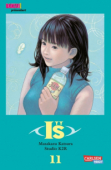 I''s - Bd.11: Kindle Edition