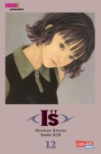 I''s - Bd.12: Kindle Edition