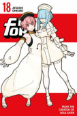 Fire Force - Vol.18