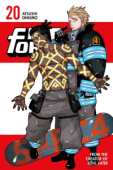 Fire Force - Vol.20