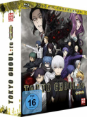 Tokyo Ghoul:re - Vol.5/8: Limited Edition [Blu-ray] + Sammelschuber