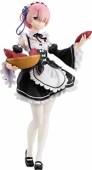 Re:ZERO - Starting Life in Another World - Figur: Ram