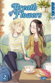 Breath of Flowers - Bd.02: Kindle Edition