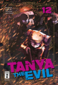 Tanya the Evil - Bd. 12: Kindle Edition