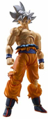 Dragon Ball Super - Figur: Son Goku (Ultra Instinct)