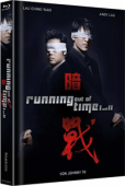 Running Out of Time I+II - Limited Mediabook Edition [Blu-ray]: Cover B