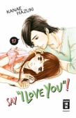 "Say ""I love you""! - Bd.17: Kindle Edition"