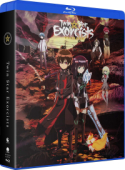 Twin Star Exorcists - Complete Series [Blu-ray]