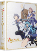 Wise Man's Grandchild - Complete Series: Limited Edition [Blu-ray+DVD] + Artbook