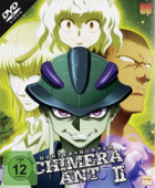 Hunter x Hunter - Vol.09/13