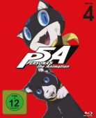 Persona 5: The Animation - Vol.4/4 [Blu-ray]