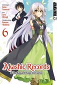 Akashic Records of the Bastard Magic Instructor - Bd.06: Kindle Edition
