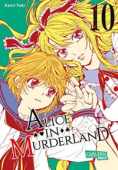Alice in Murderland - Bd.10: Kindle Edition