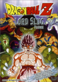 Dragon Ball Z - Movie 04: Lord Slug