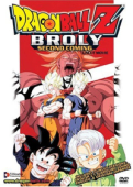 Dragon Ball Z - Movie 10: Broly: Second Coming