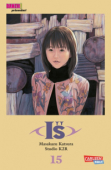 I''s - Bd.15: Kindle Edition