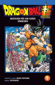 Dragon Ball Super - Bd.08: Kindle Edition