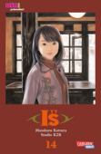 I''s - Bd.14: Kindle Edition