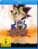 Yu-Gi-Oh! - Box 08/10 [SD on Blu-ray]