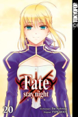 Fate/stay night - Bd.20: Kindle Edition