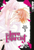 The Love Exorcist - Bd.03: Kindle Edition