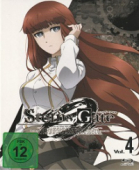 Steins;Gate 0 - Vol.4/4 [Blu-ray]