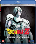 Dragon Ball Z - Movie 05+06: Cooler's Revenge + The Return of Cooler [Blu-ray]