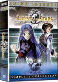 Crest of the Stars - Anime Legends