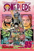 One Piece - Vol.95