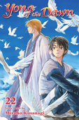 Yona of the Dawn - Vol.22