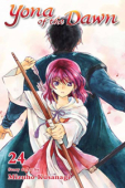 Yona of the Dawn - Vol.24