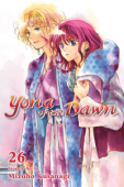 Yona of the Dawn - Vol.26