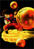 Dragon Ball Z - Movie 01-03