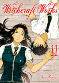Witchcraft Works - Vol.11: Kindle Edition