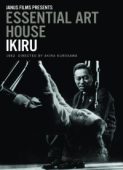 Essential Art House: Ikiru (OwS)