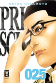 Prison School - Bd.25: Kindle Edition