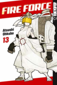 Fire Force - Bd.13: Kindle Edition