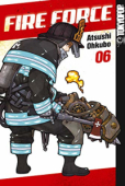 Fire Force - Bd.06: Kindle Edition
