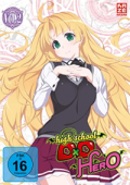 Highschool DxD Hero - Vol.2/4