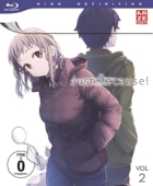 Just Because! - Vol.2/2 [Blu-ray]