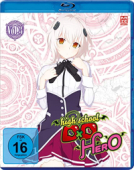 Highschool DxD Hero - Vol.3/4 [Blu-ray]