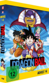 Dragonball - Movie 1–4 (Re-Release)