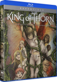 King of Thorn - Essentials [Blu-ray]